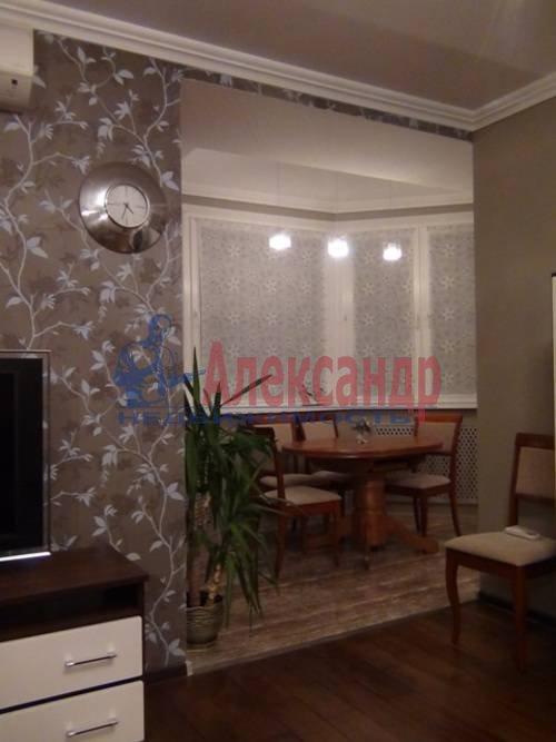 1-комнатная квартира (47м2) в аренду по адресу Энгельса пр., 93— фото 1 из 10