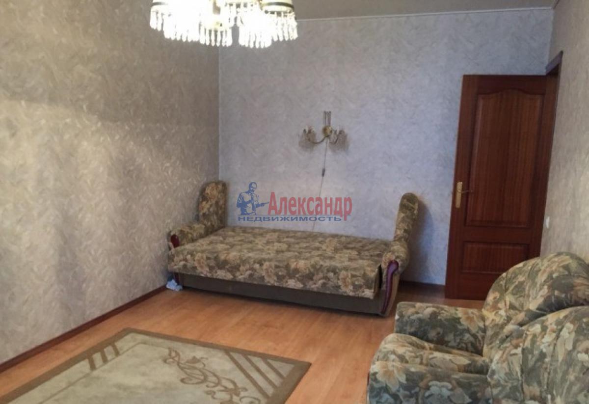 2-комнатная квартира (60м2) в аренду по адресу 6 Красноармейская ул., 16— фото 7 из 11