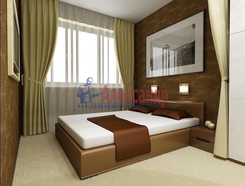 3-комнатная квартира (105м2) в аренду по адресу Вавиловых ул., 9— фото 1 из 2