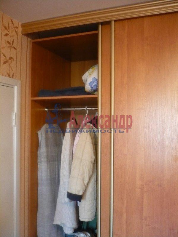 1-комнатная квартира (33м2) в аренду по адресу Десантников ул., 12— фото 21 из 21