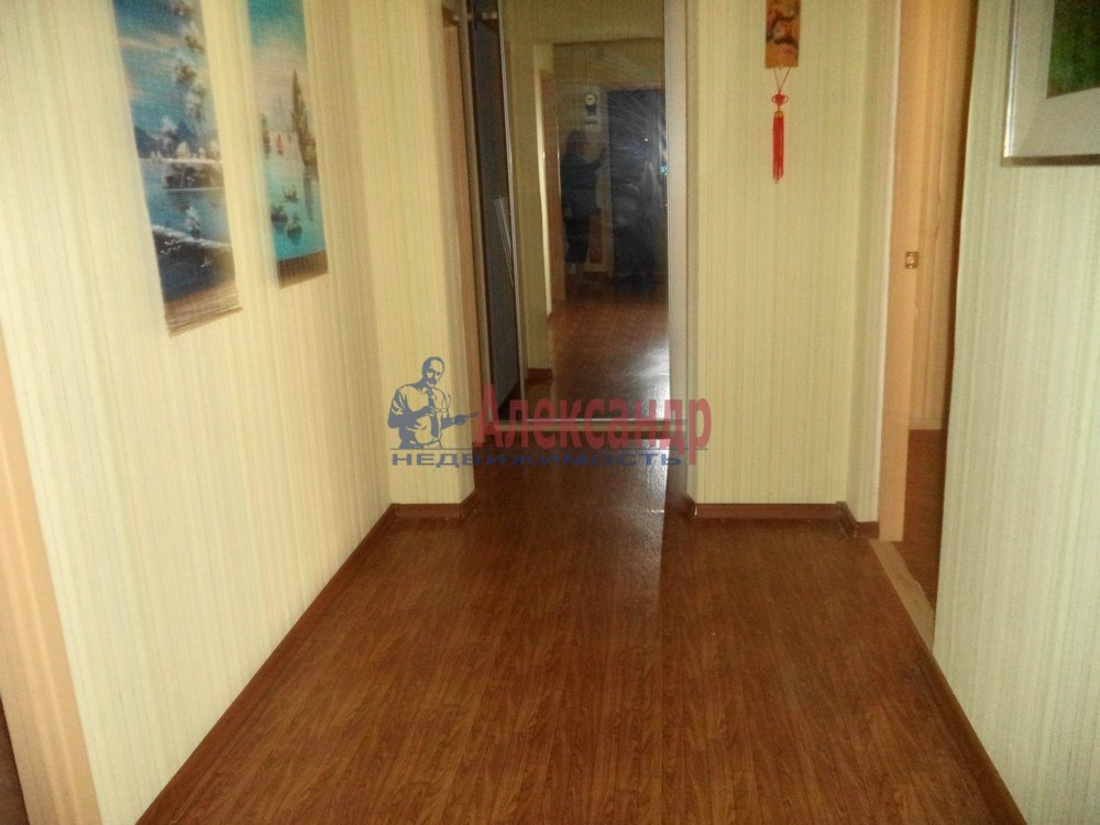 3-комнатная квартира (85м2) в аренду по адресу Богатырский пр., 53— фото 6 из 6