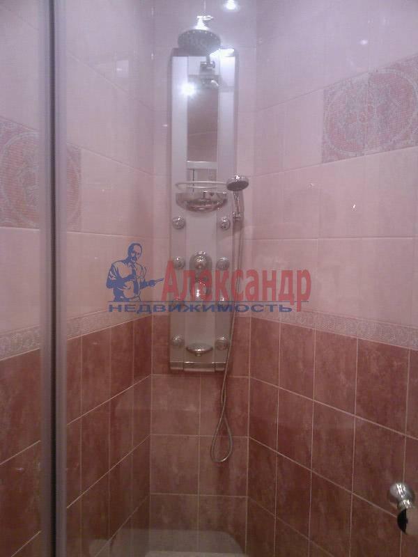 1-комнатная квартира (60м2) в аренду по адресу Приморский пр., 137— фото 11 из 12