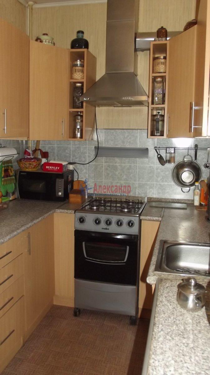 1-комнатная квартира (35м2) в аренду по адресу Маршала Захарова ул., 16— фото 2 из 4