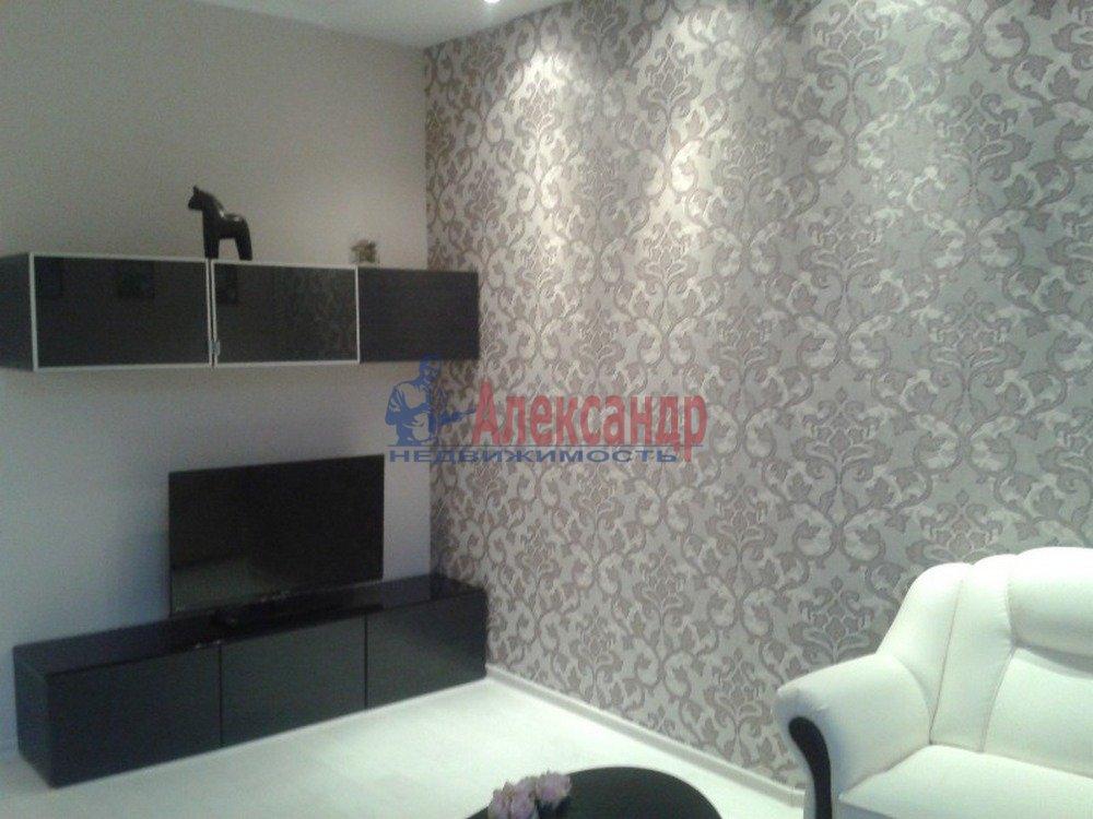 2-комнатная квартира (80м2) в аренду по адресу Петрозаводская ул., 13— фото 11 из 14