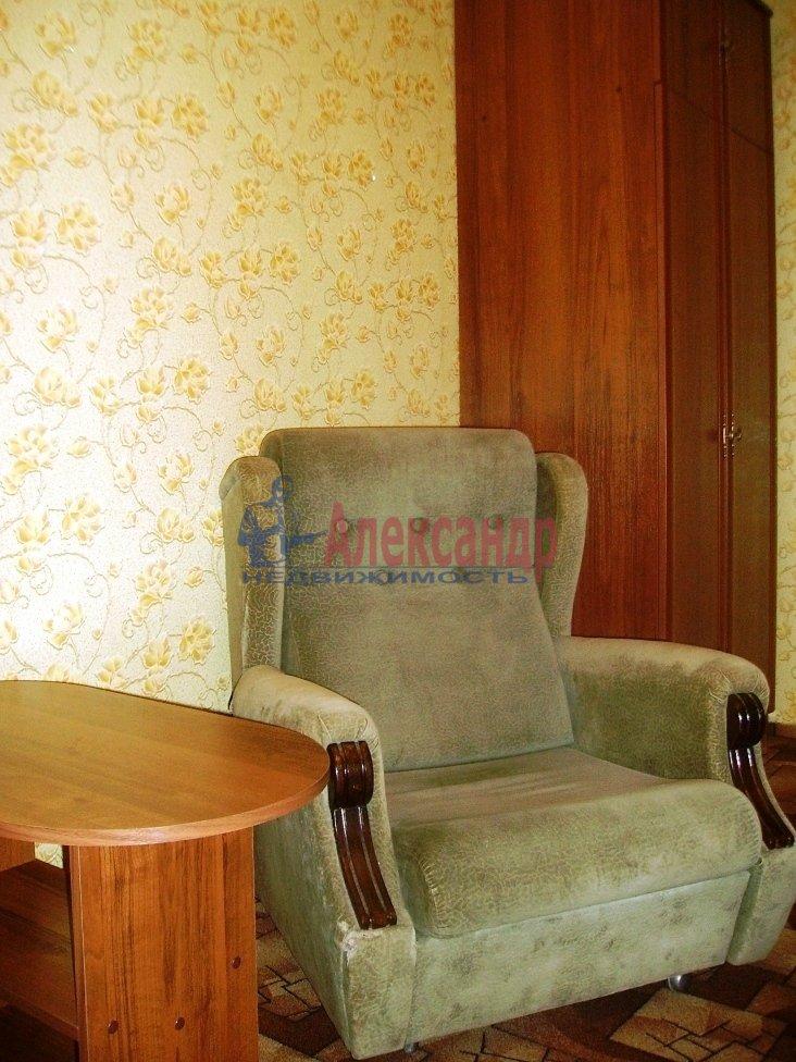 1-комнатная квартира (35м2) в аренду по адресу Стойкости ул., 37— фото 9 из 9