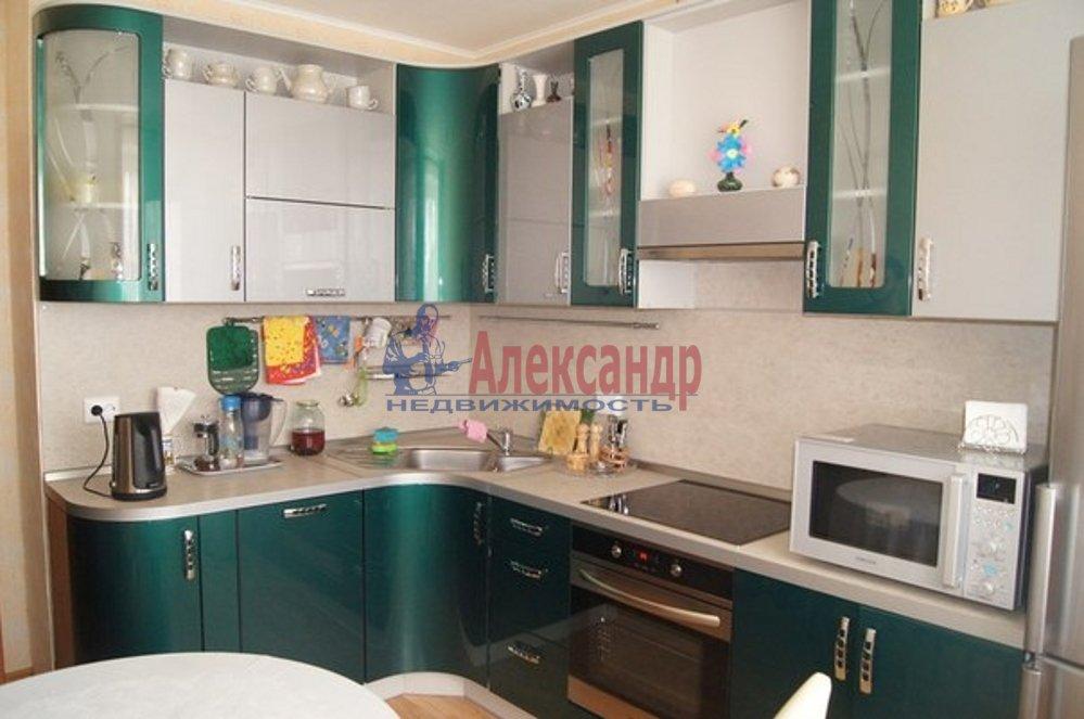 1-комнатная квартира (40м2) в аренду по адресу Бухарестская ул., 146— фото 1 из 2