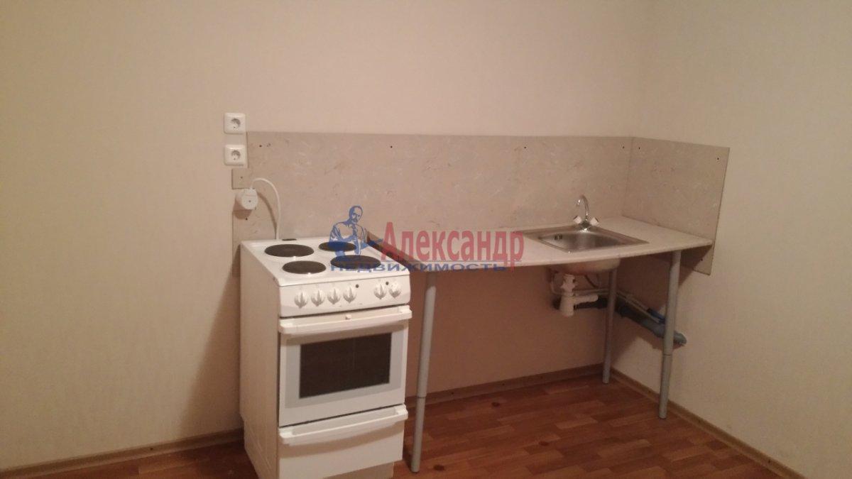 1-комнатная квартира (39м2) в аренду по адресу Авиаконструкторов пр., 20— фото 2 из 7