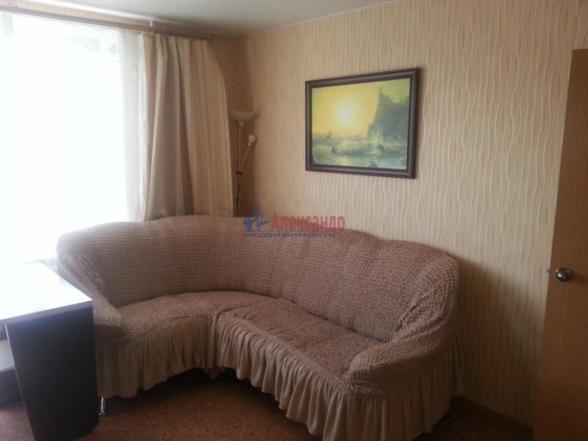 1-комнатная квартира (34м2) в аренду по адресу Гражданский пр., 15— фото 17 из 17
