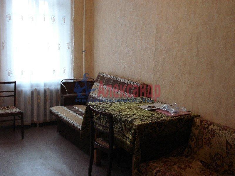 2-комнатная квартира (52м2) в аренду по адресу Барочная ул., 4— фото 9 из 10