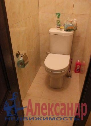 2-комнатная квартира (55м2) в аренду по адресу Авиационная ул., 15— фото 5 из 5