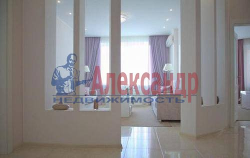 2-комнатная квартира (71м2) в аренду по адресу Полтавский пр-зд., 2— фото 6 из 9