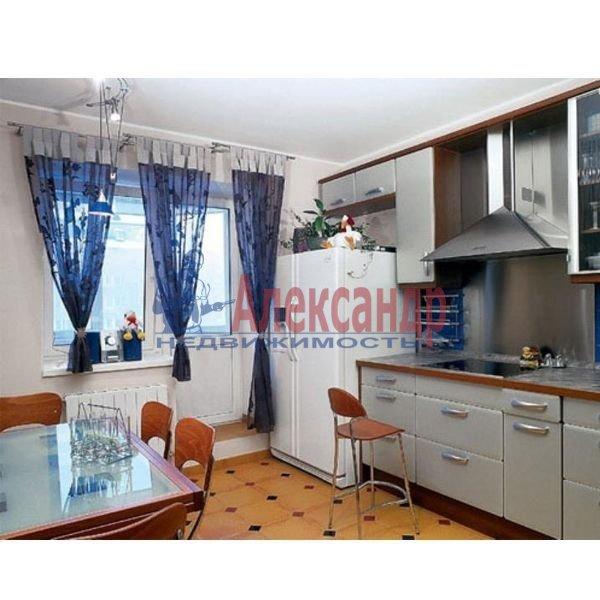 3-комнатная квартира (126м2) в аренду по адресу Крюкова канала наб., 11— фото 1 из 1