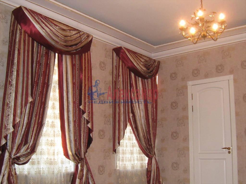 5-комнатная квартира (240м2) в аренду по адресу Манежный пер., 6— фото 10 из 16