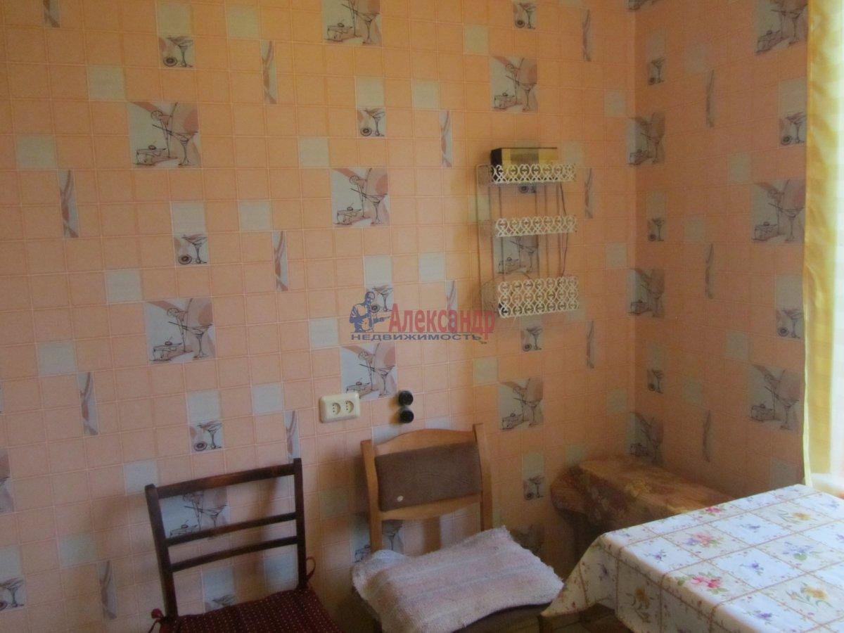 1-комнатная квартира (45м2) в аренду по адресу Крестьянский пер., 5— фото 3 из 4
