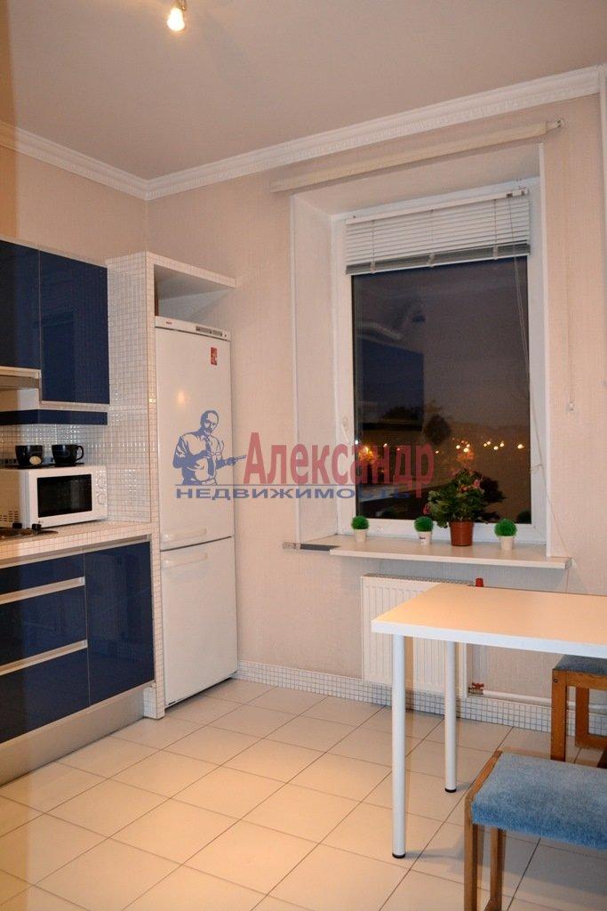 1-комнатная квартира (40м2) в аренду по адресу Ланское шос., 14— фото 5 из 9