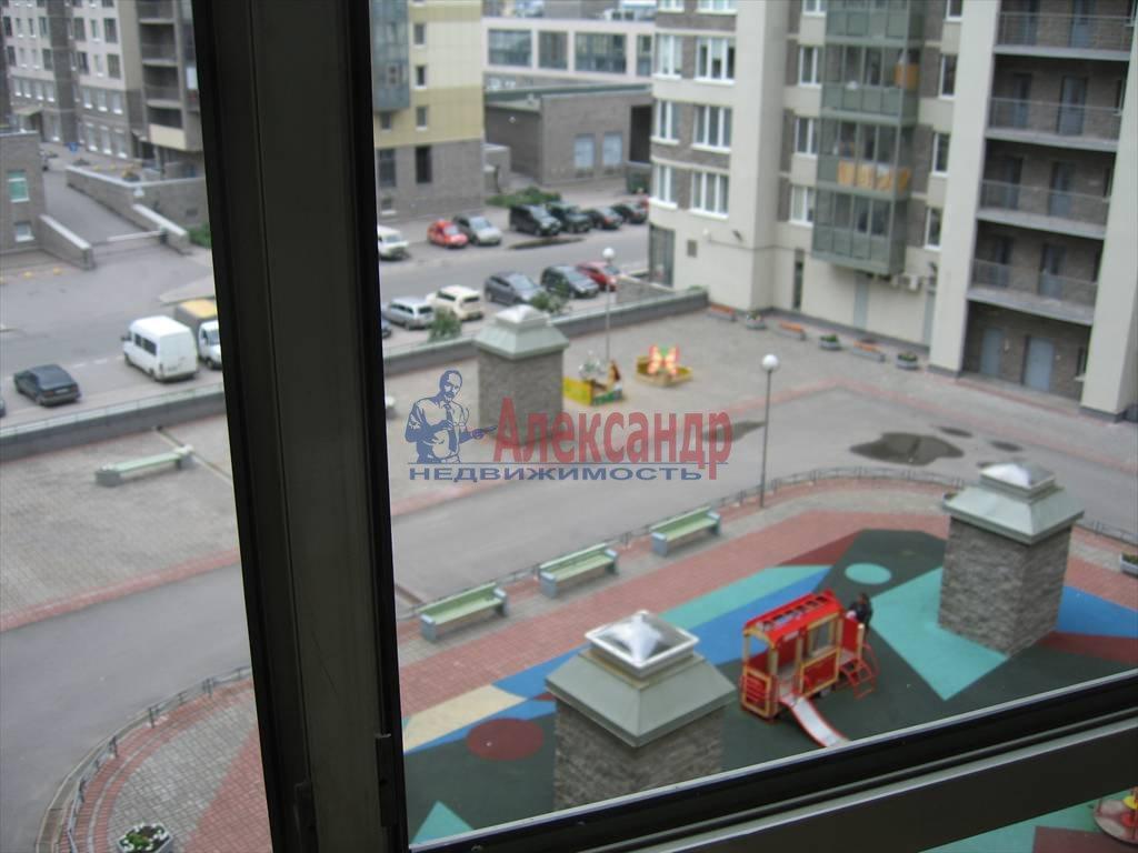 1-комнатная квартира (45м2) в аренду по адресу Кораблестроителей ул., 32— фото 5 из 14