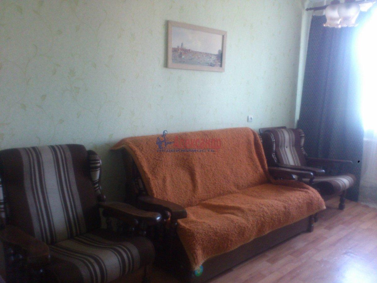 2-комнатная квартира (45м2) в аренду по адресу Байконурская ул., 19— фото 1 из 21