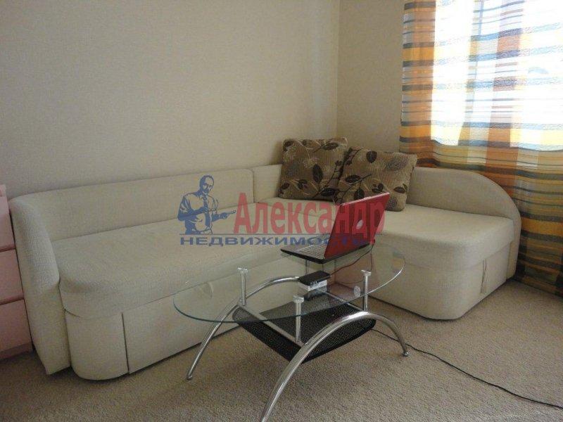 1-комнатная квартира (35м2) в аренду по адресу Гончарная ул.— фото 1 из 2