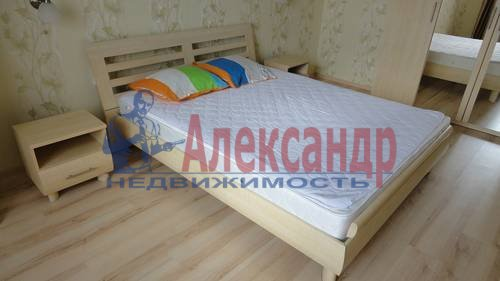 2-комнатная квартира (65м2) в аренду по адресу Ярославский пр., 95— фото 6 из 6