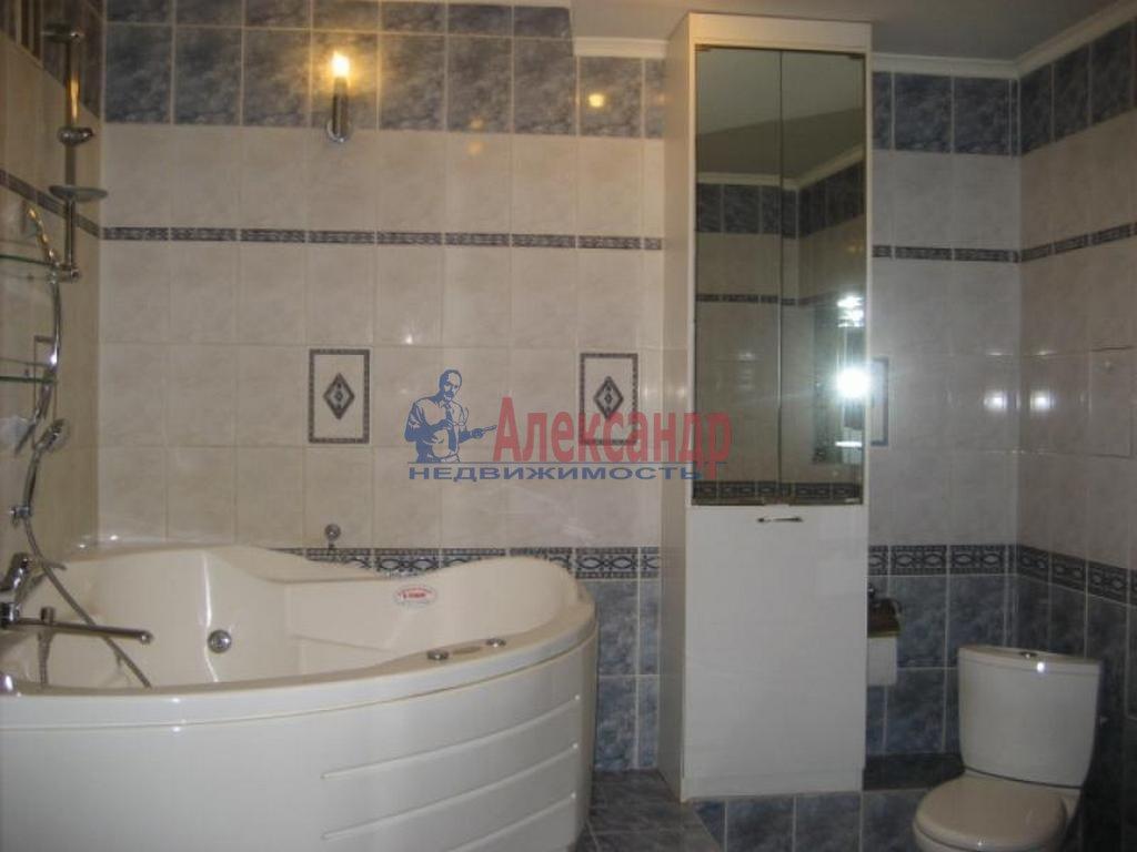 3-комнатная квартира (95м2) в аренду по адресу Серпуховская ул., 6— фото 4 из 4