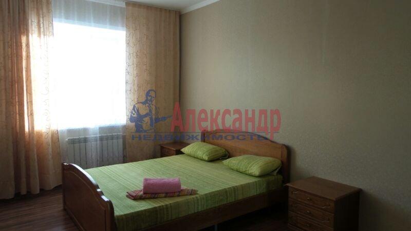 2-комнатная квартира (52м2) в аренду по адресу Загребский бул., 9— фото 2 из 6