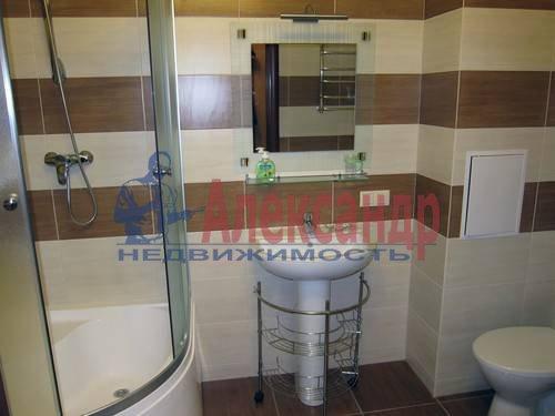 1-комнатная квартира (44м2) в аренду по адресу Дачный пр., 17— фото 4 из 8