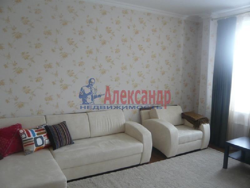 2-комнатная квартира (49м2) в аренду по адресу Подольская ул., 37— фото 1 из 4