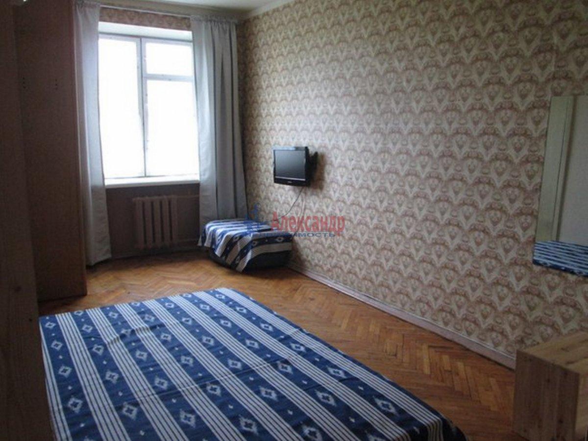 2-комнатная квартира (44м2) в аренду по адресу Космонавтов пр., 52— фото 7 из 8