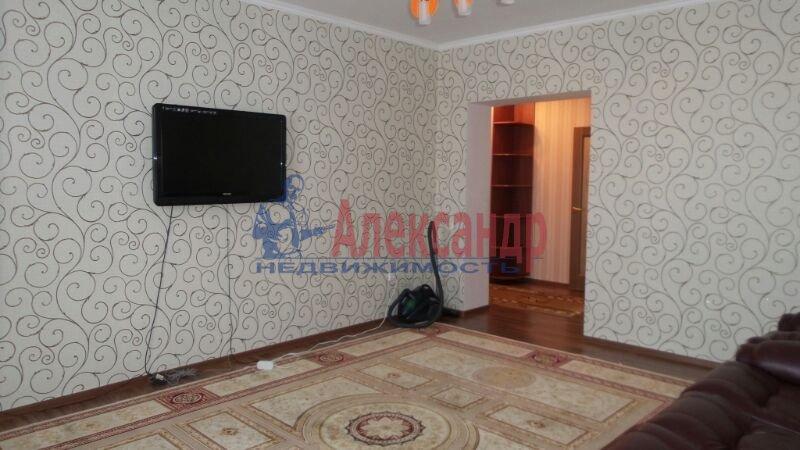 2-комнатная квартира (52м2) в аренду по адресу Загребский бул., 9— фото 3 из 6