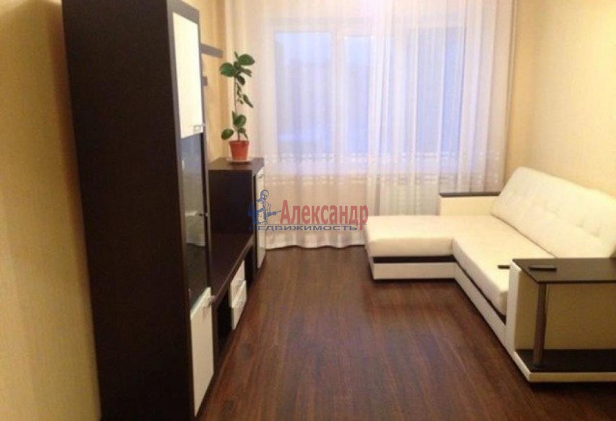 1-комнатная квартира (35м2) в аренду по адресу Тельмана ул., 40— фото 3 из 4