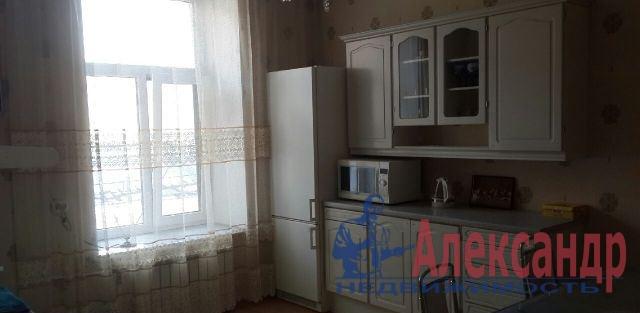 2-комнатная квартира (67м2) в аренду по адресу Садовая ул., 112— фото 4 из 5