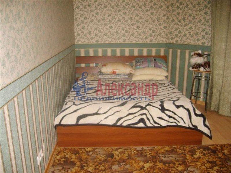 1-комнатная квартира (35м2) в аренду по адресу Просвещения пр., 14— фото 1 из 7