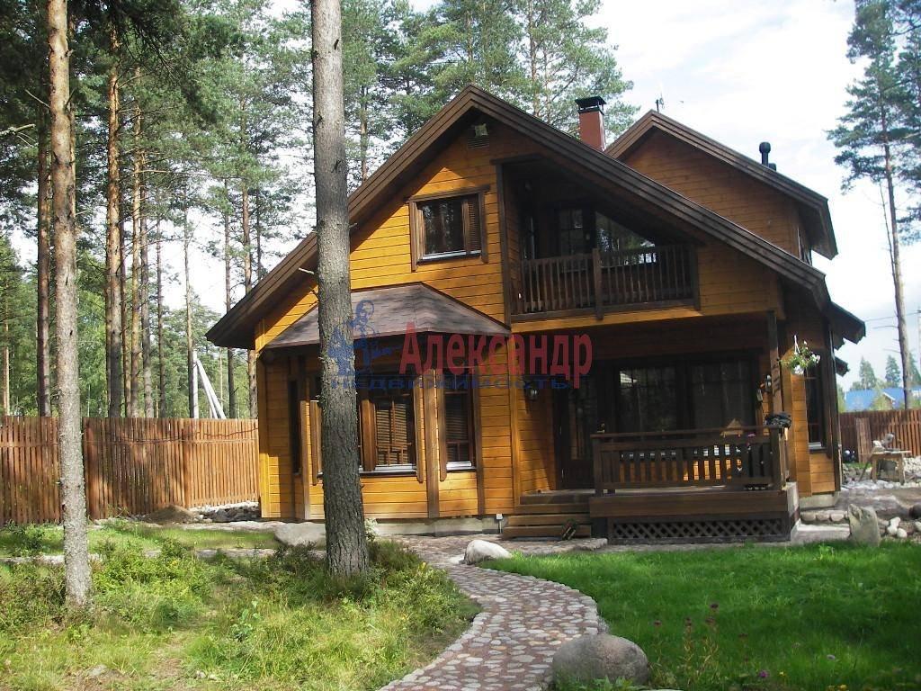 Дом (120м2) в аренду — фото 2 из 8