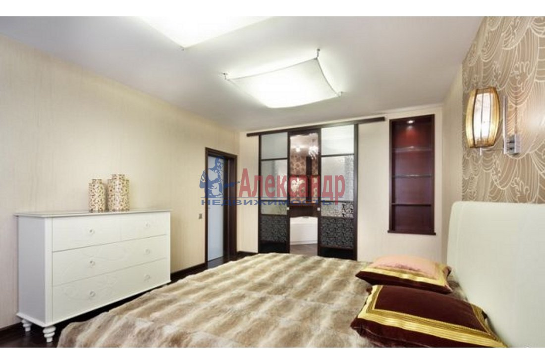 3-комнатная квартира (98м2) в аренду по адресу Приморский пр., 137— фото 11 из 12