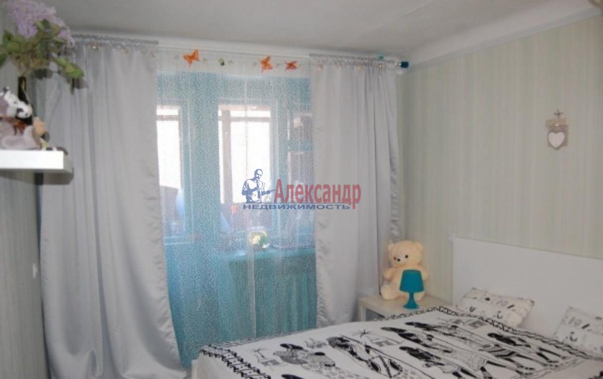 1-комнатная квартира (32м2) в аренду по адресу Пулковское шос., 40— фото 1 из 4