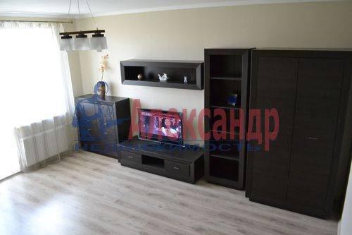 1-комнатная квартира (44м2) в аренду по адресу Гжатская ул., 22— фото 4 из 6