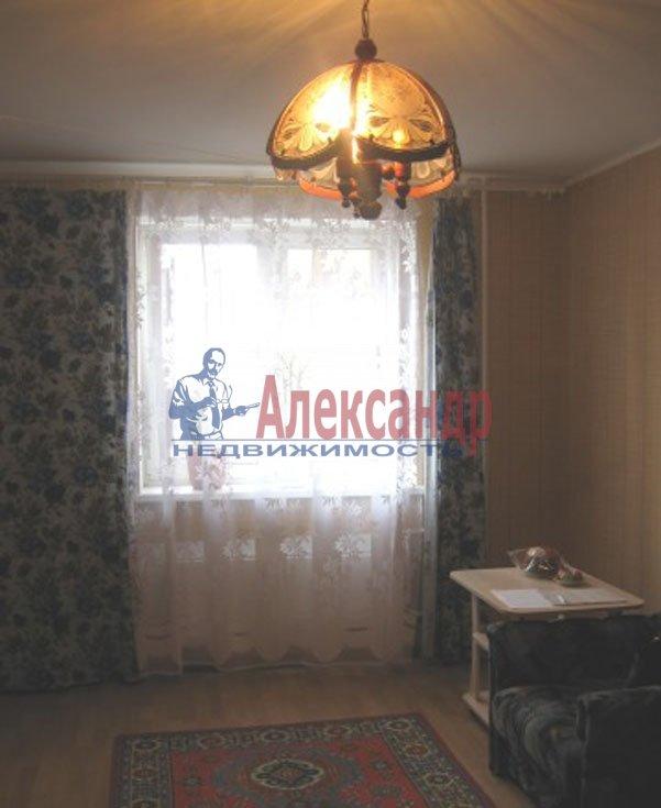 1-комнатная квартира (38м2) в аренду по адресу Гражданский пр., 75— фото 2 из 6