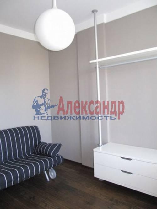 3-комнатная квартира (125м2) в аренду по адресу Московский просп., 82— фото 6 из 11