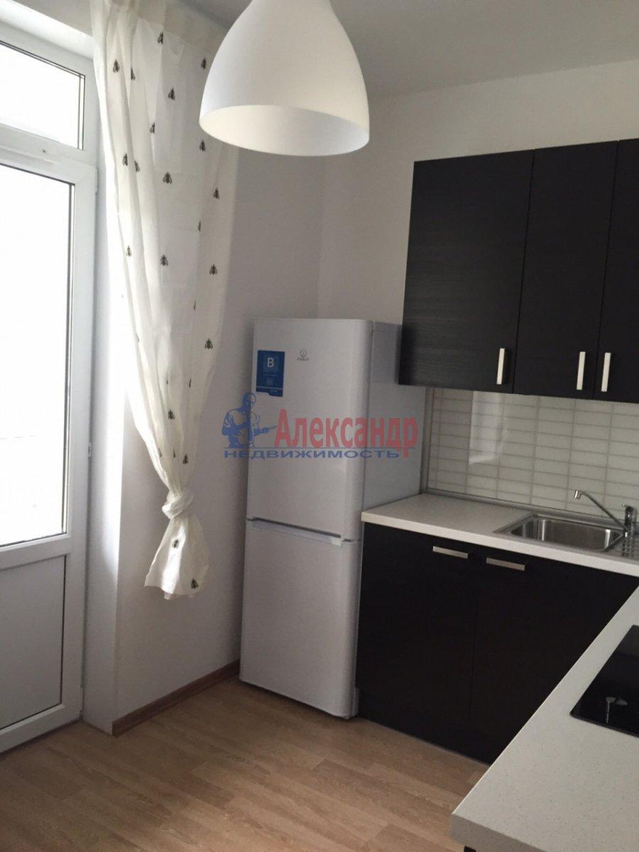 1-комнатная квартира (39м2) в аренду по адресу Туристская ул., 22— фото 3 из 7
