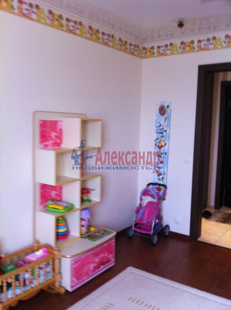 2-комнатная квартира (61м2) в аренду по адресу Луначарского пр., 112— фото 4 из 29