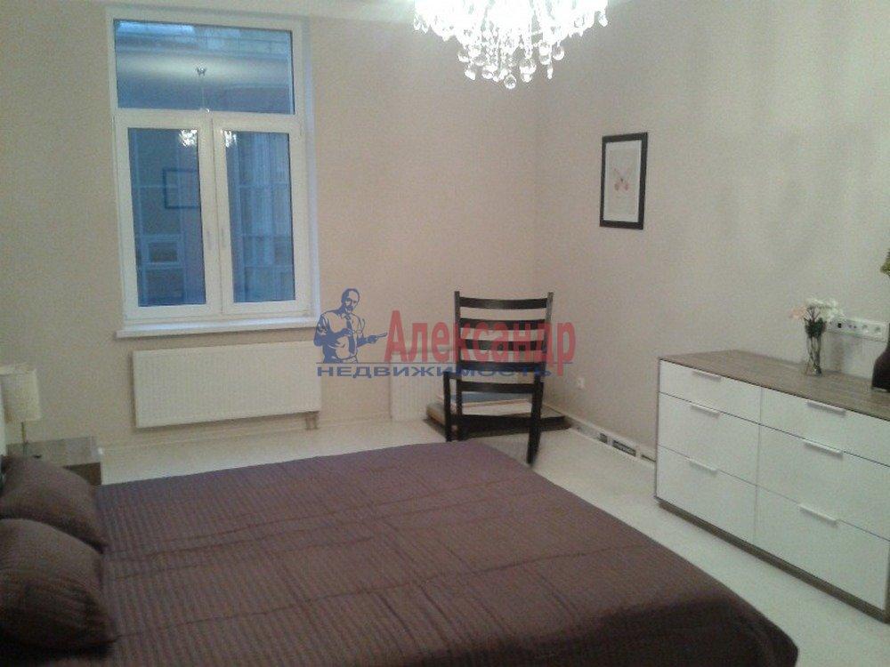 2-комнатная квартира (80м2) в аренду по адресу Петрозаводская ул., 13— фото 7 из 14