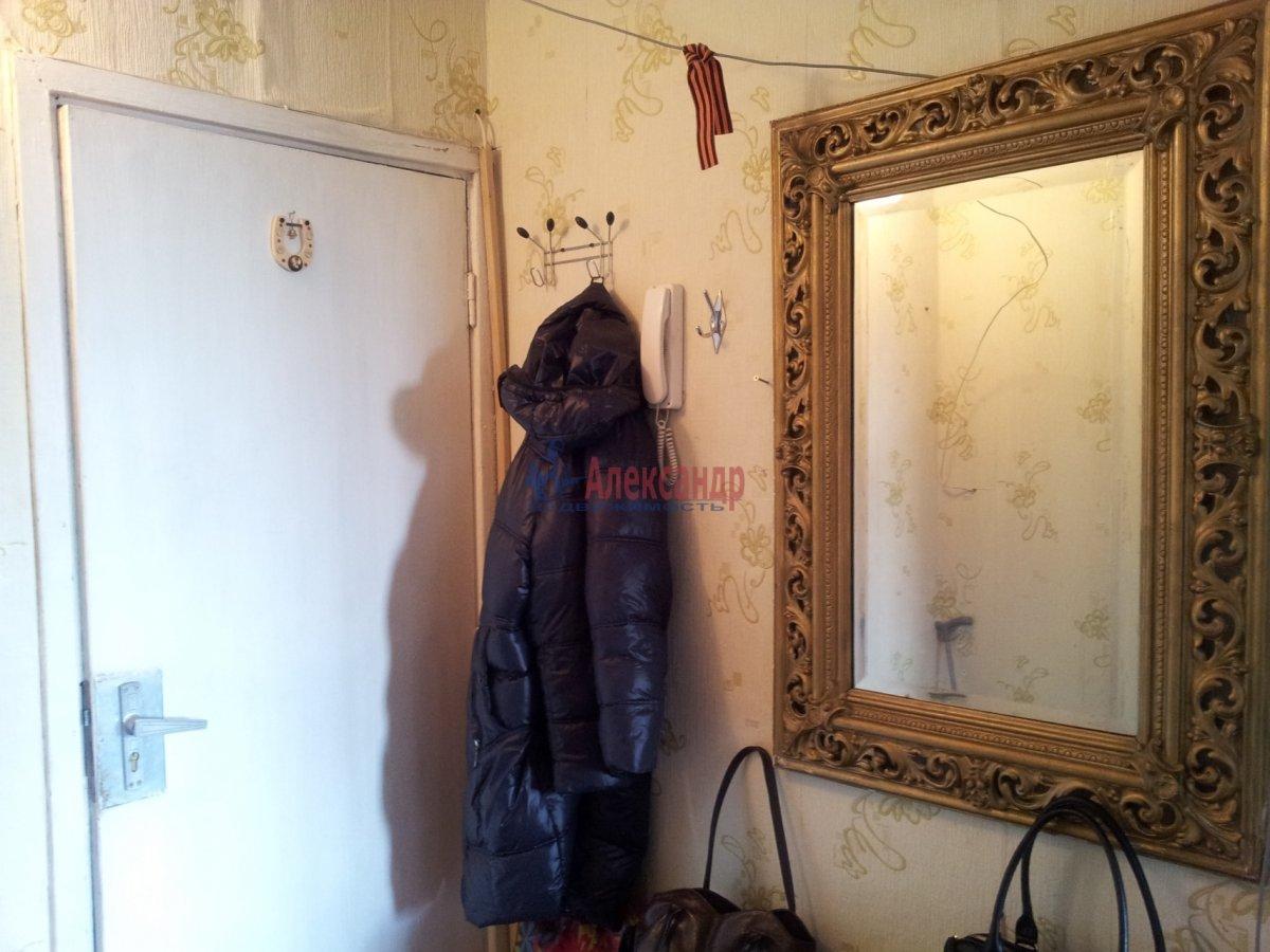 1-комнатная квартира (36м2) в аренду по адресу Просвещения просп., 87— фото 4 из 6