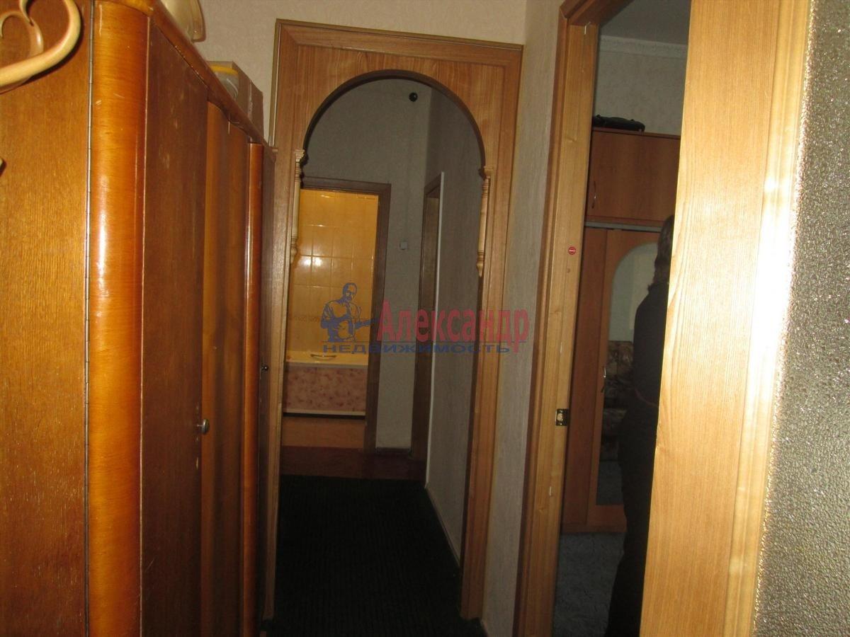 3-комнатная квартира (90м2) в аренду по адресу Московский просп., 191— фото 6 из 9