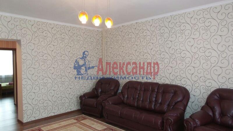 2-комнатная квартира (52м2) в аренду по адресу Загребский бул., 9— фото 5 из 6