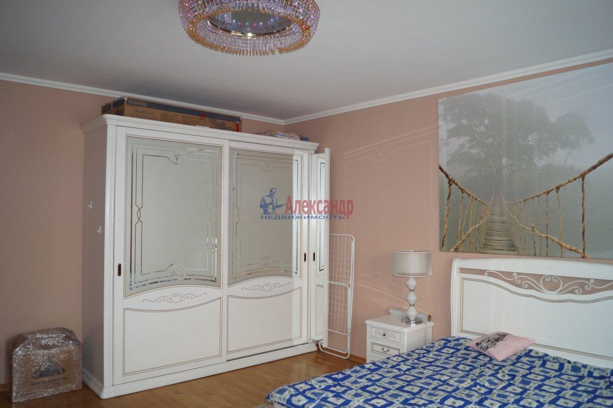 1-комнатная квартира (45м2) в аренду по адресу Энгельса пр., 111— фото 1 из 1