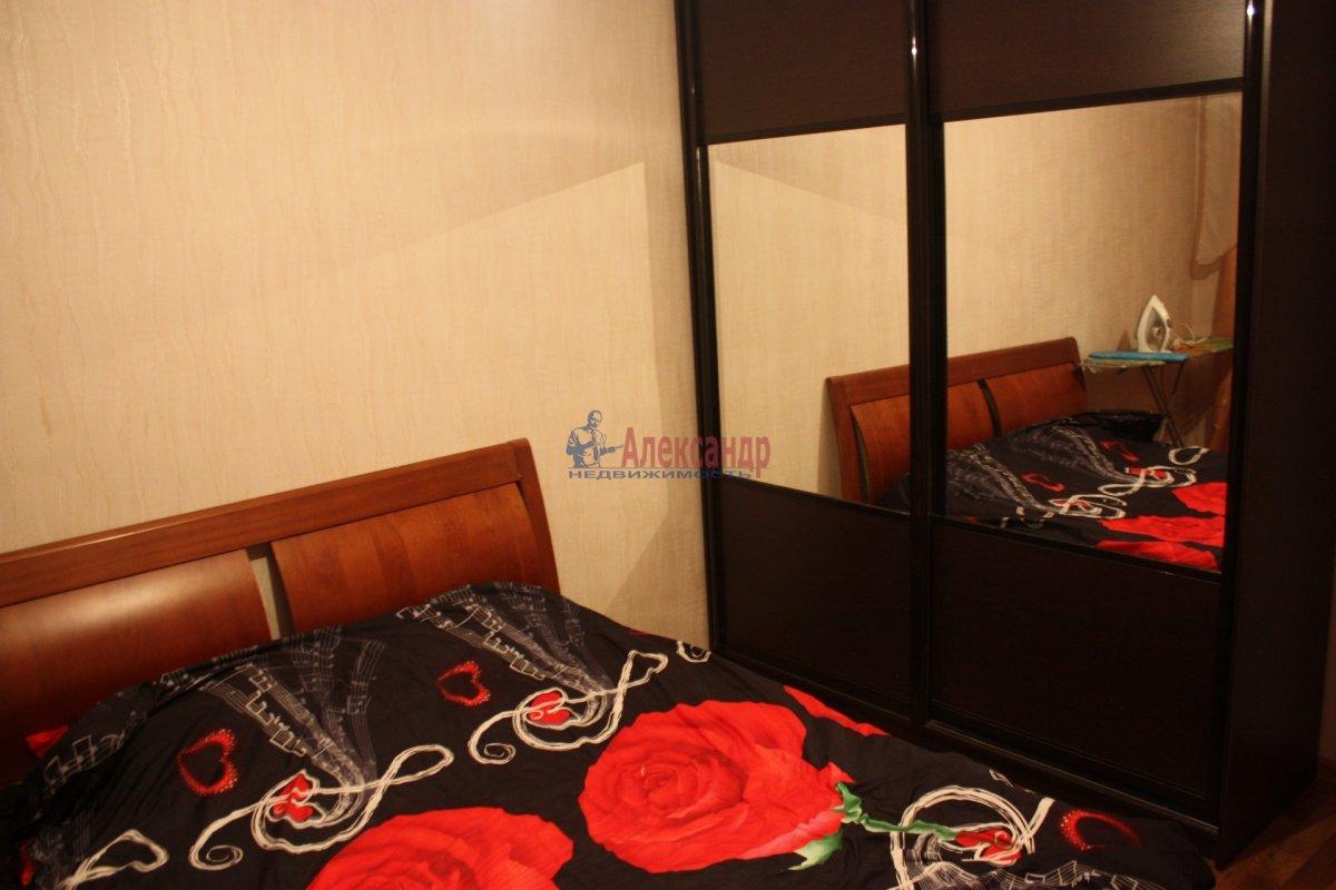 2-комнатная квартира (58м2) в аренду по адресу Богатырский пр., 49— фото 20 из 23
