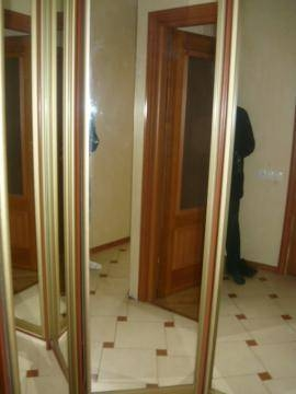 1-комнатная квартира (41м2) в аренду по адресу Учительская ул., 18— фото 7 из 8