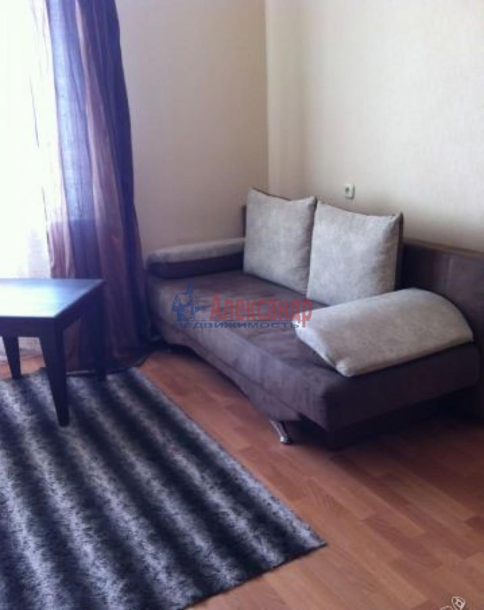 1-комнатная квартира (34м2) в аренду по адресу Лени Голикова ул., 62— фото 3 из 5
