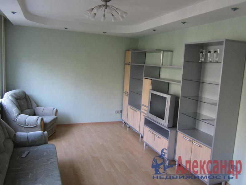 3-комнатная квартира (89м2) в аренду по адресу Гражданский пр., 88— фото 10 из 11