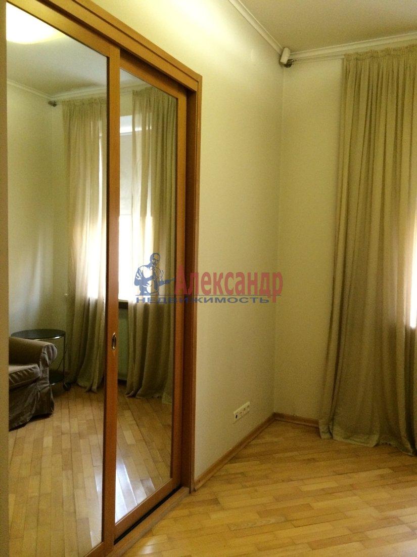 3-комнатная квартира (100м2) в аренду по адресу Московский просп., 173— фото 15 из 18